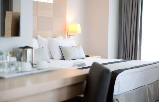 фото Ramada Resort Bodrum изображение №82