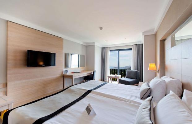фотографии отеля Ramada Resort Bodrum изображение №67