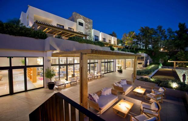 фото отеля Ramada Resort Bodrum изображение №41