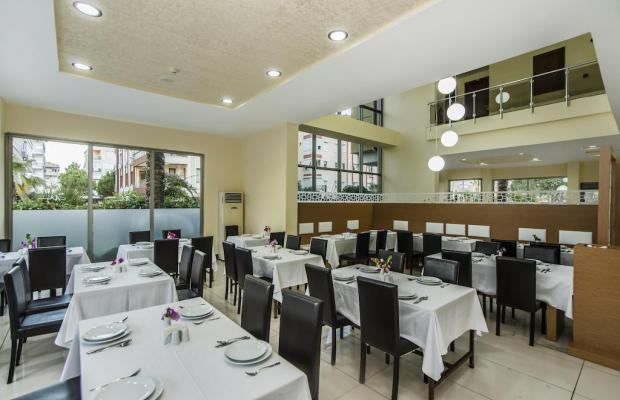 фото отеля Antalya Hotel Santamarina изображение №5