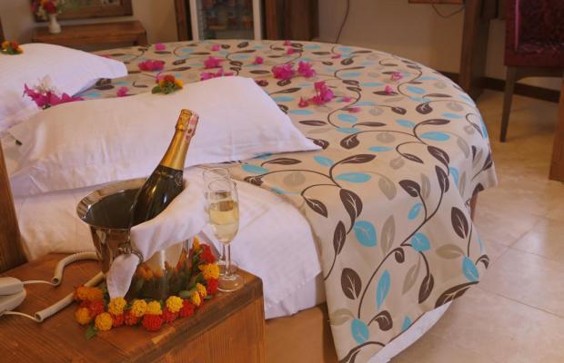 фотографии Orcey Hotel изображение №24