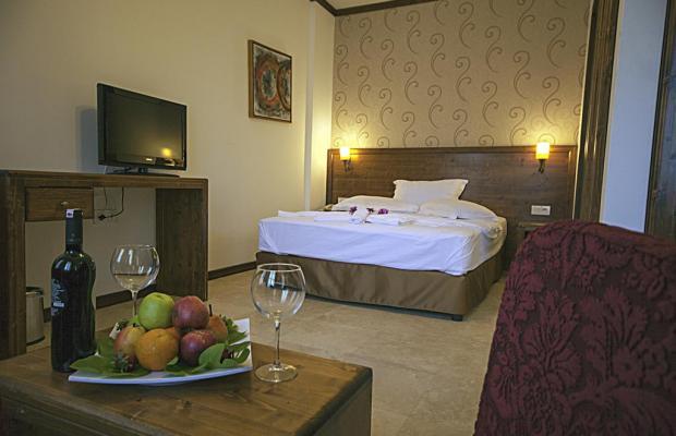 фотографии отеля Orcey Hotel изображение №23