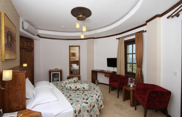 фотографии отеля Orcey Hotel изображение №15