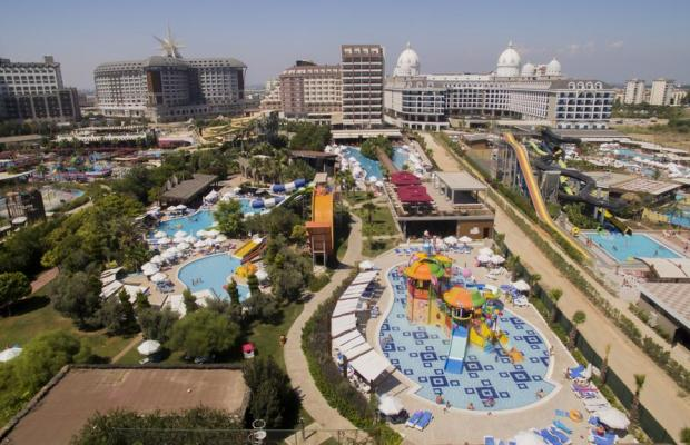 фото Saturn Palace Resort изображение №34