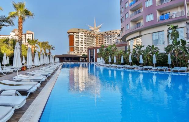 фото отеля Saturn Palace Resort изображение №29