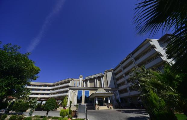 фотографии отеля Linda Resort Hotel изображение №27
