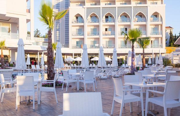фотографии отеля Diamond Elite Hotel & SPA изображение №39