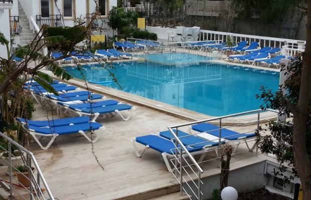 фотографии отеля Fiorita Beach Hotel (ex. Alta Beach) изображение №39