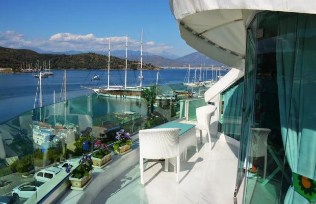 фото отеля Ata Park изображение №9