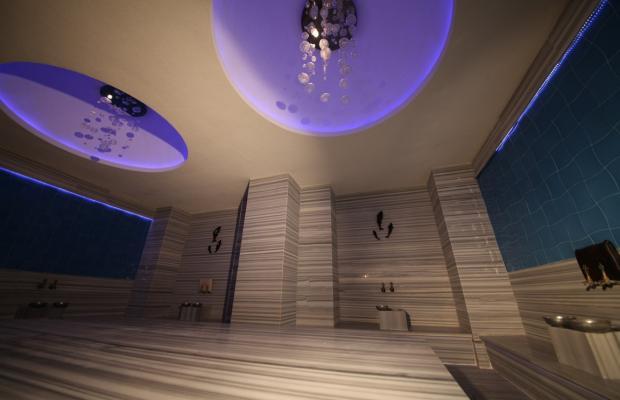 фото Ideal Prime Beach Hotel (еx. Miramer Beach; Art Lidya Beach) изображение №22