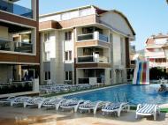 Mehtap Hotel (ex. Mehtap Family; Ilayda Hotel), 3*