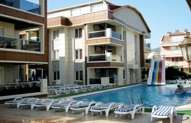 фото отеля Mehtap Family Hotel (ex. Ilayda Hotel; Princess Ilyada) изображение №5