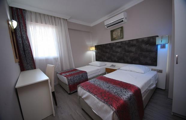 фотографии Mehtap Family Hotel (ex. Ilayda Hotel; Princess Ilyada) изображение №4