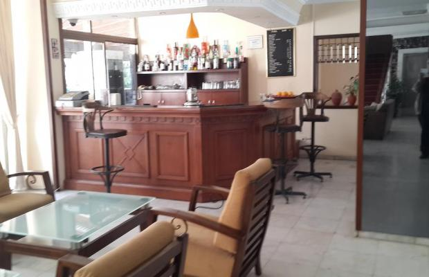 фото Intermar Hotel Marmaris изображение №18