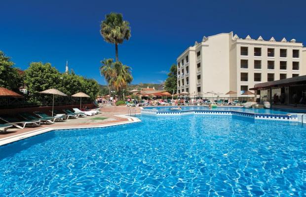 фото отеля Julian Club Hotel изображение №1
