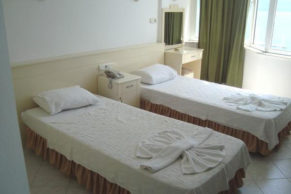фото отеля Yuvam изображение №17