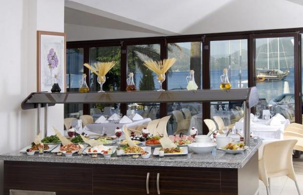 фотографии отеля Bliss Beach (ex. Yuzbasi Hotel) изображение №7