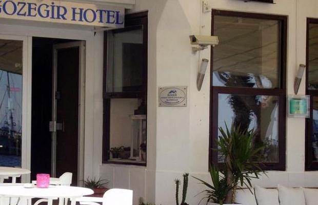 фотографии отеля Gozegir изображение №19
