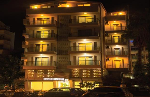 фотографии отеля Gold Butik Hotel изображение №15