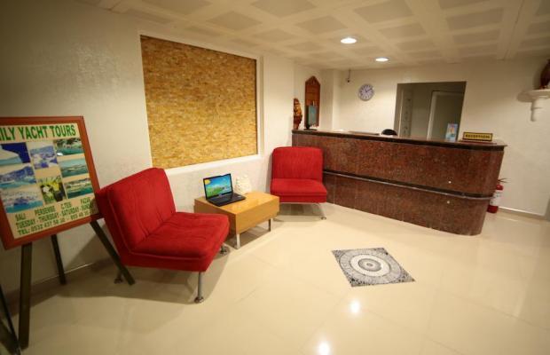 фото Hotel Simsek изображение №2