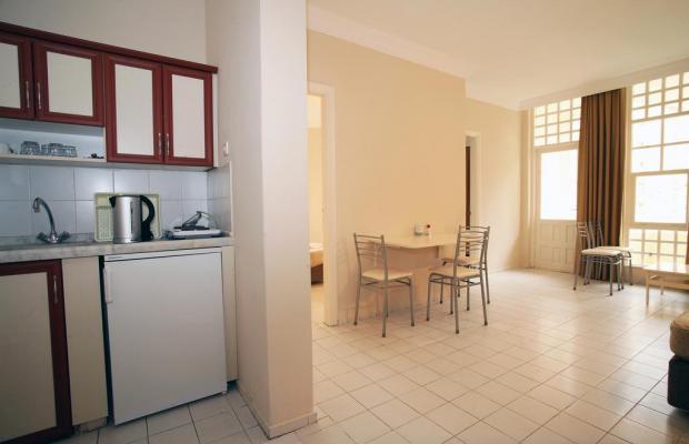 фотографии отеля Isabella Aparthotel изображение №7