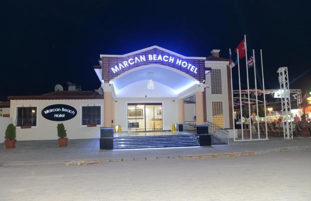 фотографии отеля Marcan Beach изображение №7