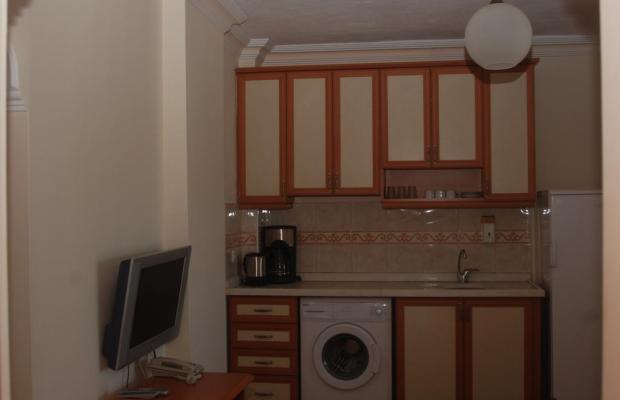фотографии отеля Cinar Family Suite Hotel (ex. Cinar Garden Apart) изображение №31
