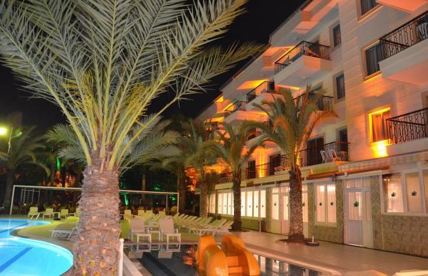 фотографии Cinar Family Suite Hotel (ex. Cinar Garden Apart) изображение №28