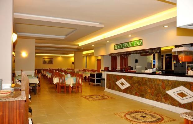 фотографии Cinar Family Suite Hotel (ex. Cinar Garden Apart) изображение №8
