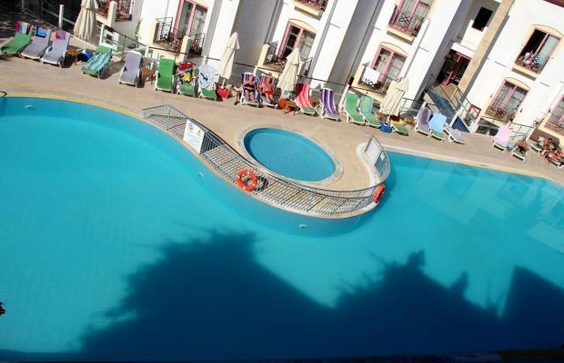 фотографии отеля Serpina Hotel изображение №7