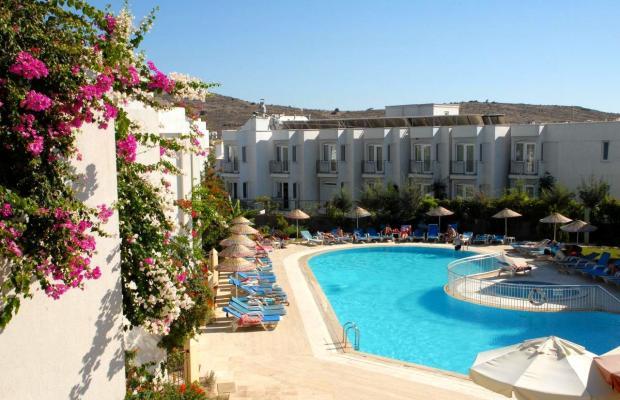 фото отеля Serpina Hotel изображение №1
