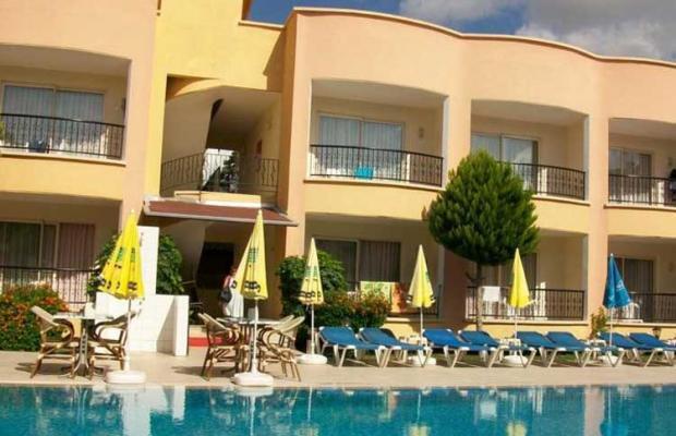 фотографии отеля Hotel Sayanora изображение №3
