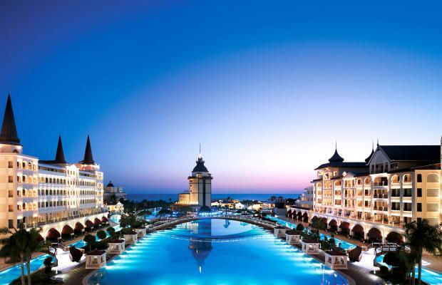 фото Mardan Palace изображение №6