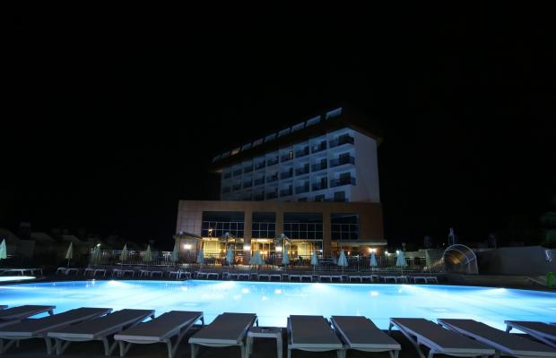 фото Nilbahir Resort & Spa изображение №30
