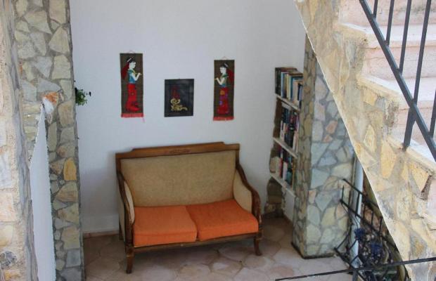 фотографии отеля Adrasan Kybele изображение №15