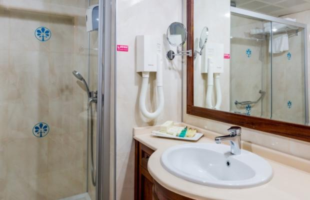 фотографии отеля Hotel Aqua изображение №39