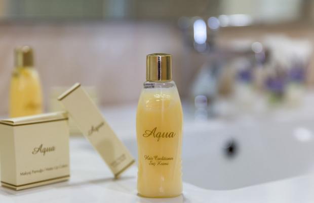 фотографии Hotel Aqua изображение №8