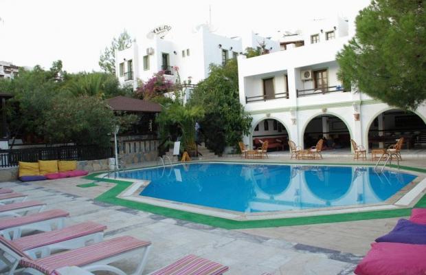 фото отеля Yildiz Hotel Bodrum изображение №1
