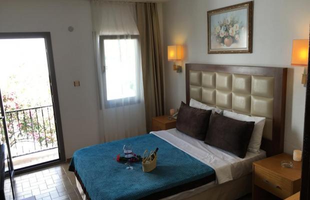 фотографии отеля Yildiz Hotel Bodrum изображение №15