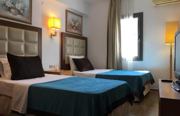 фотографии отеля Yildiz изображение №7