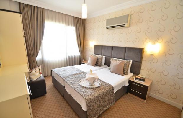 фотографии отеля Idee Hotel изображение №3