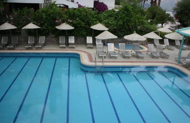фото отеля Flamingo Hotel изображение №9