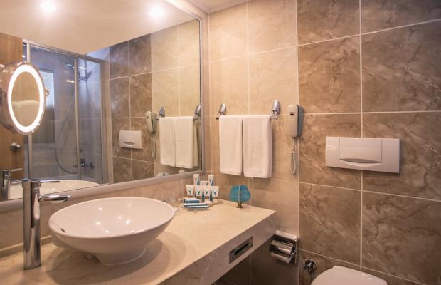 фото отеля Innvista Hotels Belek (ex. Vera Verde Resort; Nisos Hotel Varuna; Innova Resort & Spa Belek Hotel) изображение №29