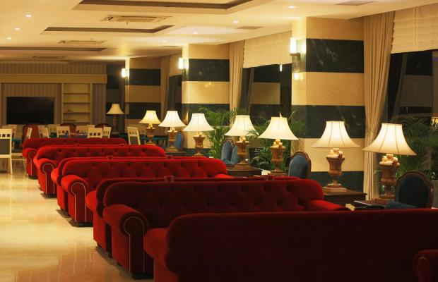 фотографии Innvista Hotels Belek (ex. Vera Verde Resort; Nisos Hotel Varuna; Innova Resort & Spa Belek Hotel) изображение №12