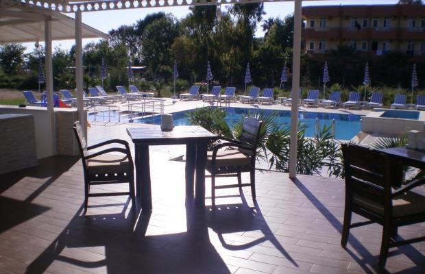 фотографии отеля Skys Hotel изображение №43