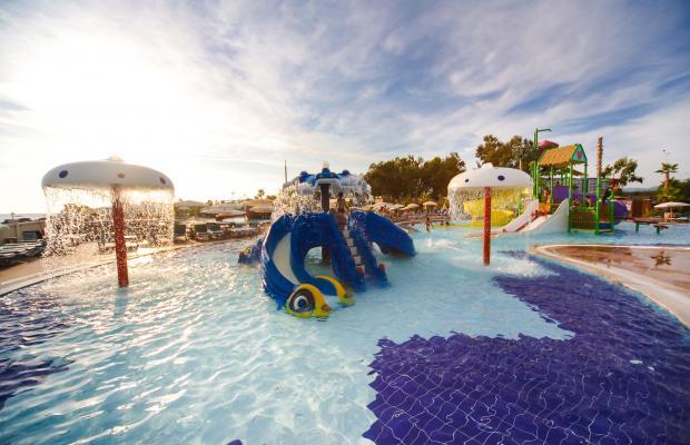 фото Eftalia Aqua Resort изображение №42