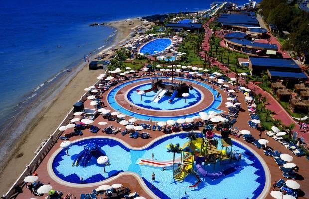 фотографии отеля Eftalia Aqua Resort изображение №35