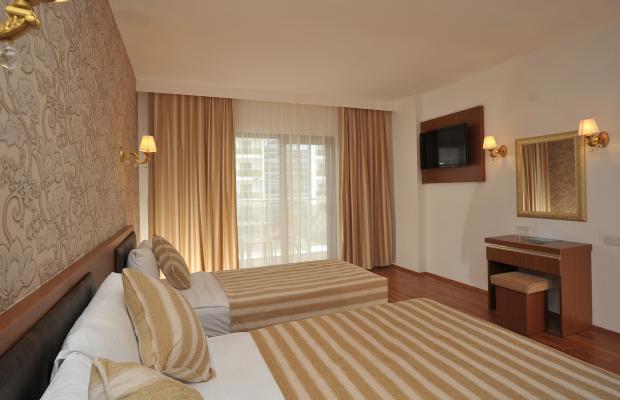 фотографии отеля Eftalia Aqua Resort изображение №31