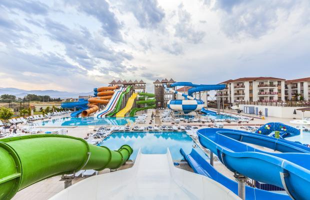 фото отеля Eftalia Aqua Resort изображение №29