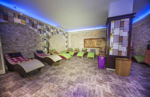 фотографии отеля Eftalia Resort изображение №3